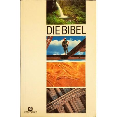 DIE BIBEL - Revidierte Elberfelder Übersetzung