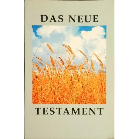 DAS NEUE TESTAMENT - Elberfelder Übersetzung