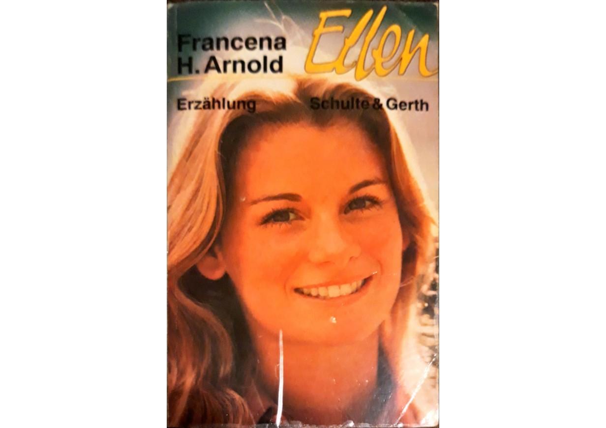Arnold, Francena H. ELLEN