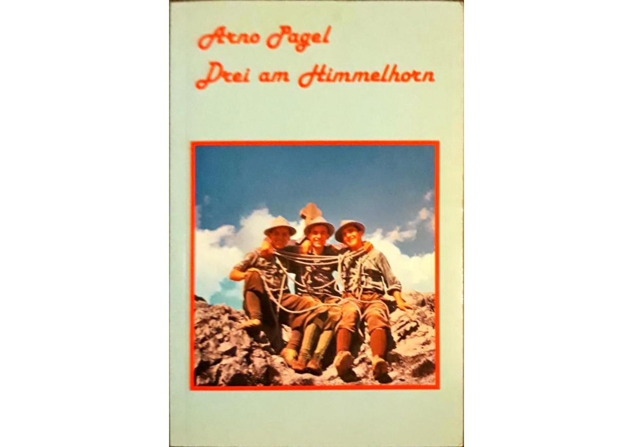 Pagel, Arno: DREI AM HIMMELHORN