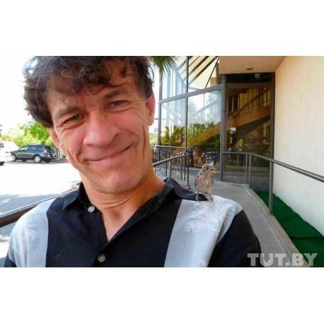 Sergej Saponenko. DAS HERZ AUF PAPIER. BAND 1 UND BAND 2 (AUF RUSSISCH)
